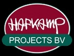 logo Hafkamp Projects BV